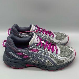 ASICS Gel-Venture 6 Women's Running Trainers Shoes